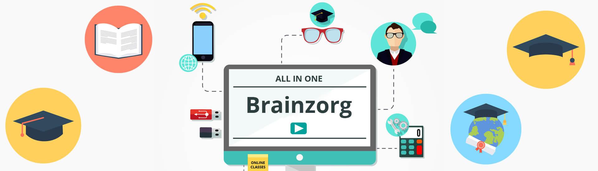 online course - brainzorg